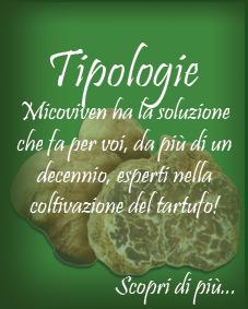 Coltivazione Tartufo Bianco Emilia Romagna
